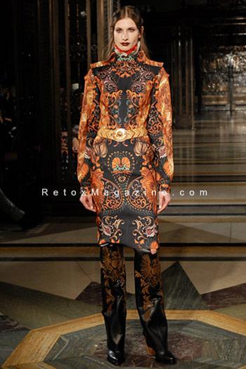 Zeynep Tosun catwalk show AW13 - London Fashion Week, image16