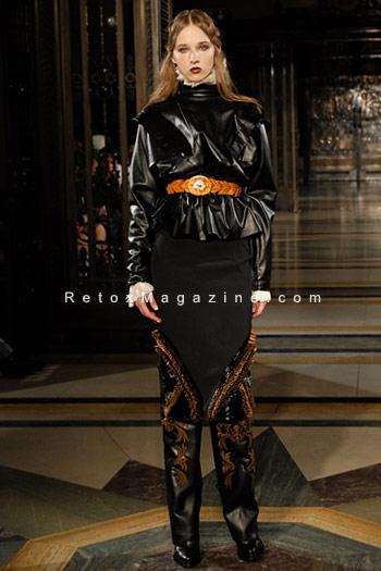 Zeynep Tosun catwalk show AW13 - London Fashion Week, image17