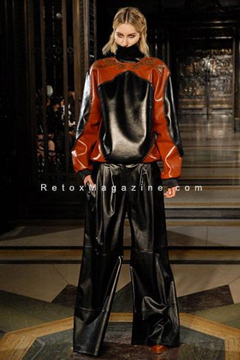 Zeynep Tosun catwalk show AW13 - London Fashion Week, image18