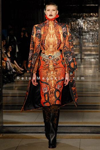 Zeynep Tosun catwalk show AW13 - London Fashion Week, image19