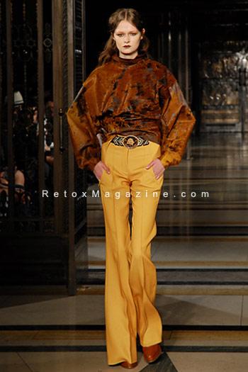 Zeynep Tosun catwalk show AW13 - London Fashion Week, image20