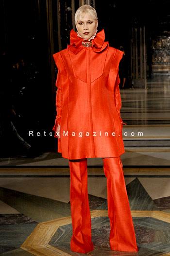 Zeynep Tosun catwalk show AW13 - London Fashion Week, image21