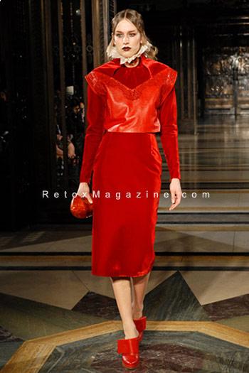 Zeynep Tosun catwalk show AW13 - London Fashion Week, image23
