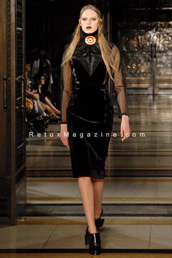 Zeynep Tosun catwalk show AW13 - London Fashion Week, image26