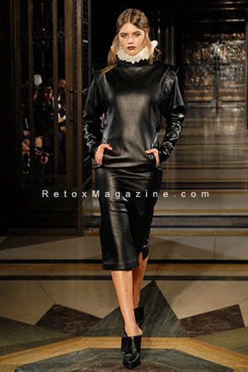 Zeynep Tosun catwalk show AW13 - London Fashion Week, image27