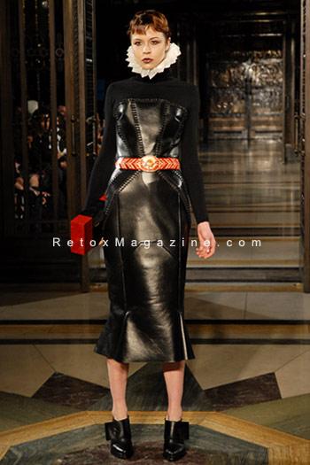 Zeynep Tosun catwalk show AW13 - London Fashion Week, image28