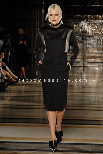 Zeynep Tosun catwalk show AW13 - London Fashion Week, image29