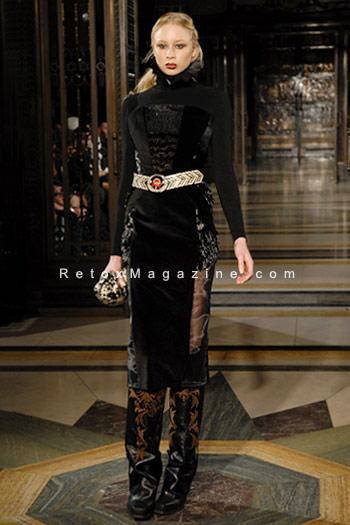 Zeynep Tosun catwalk show AW13 - London Fashion Week, image30