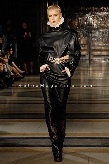 Zeynep Tosun catwalk show AW13 - London Fashion Week, image31