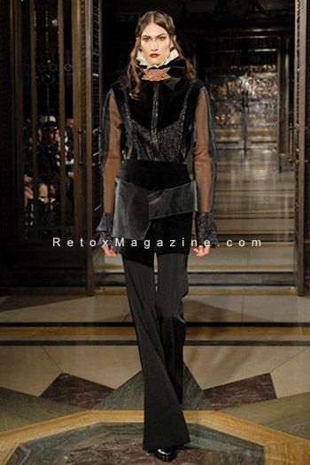 Zeynep Tosun catwalk show AW13 - London Fashion Week, image32
