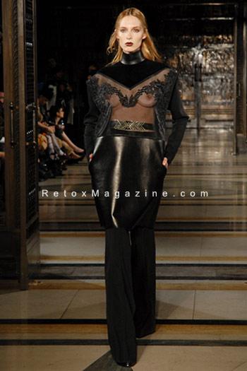 Zeynep Tosun catwalk show AW13 - London Fashion Week, image33