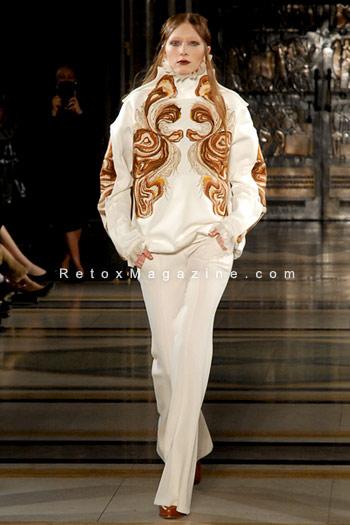 Zeynep Tosun catwalk show AW13 - London Fashion Week, image4