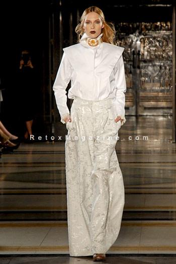 Zeynep Tosun catwalk show AW13 - London Fashion Week, image5