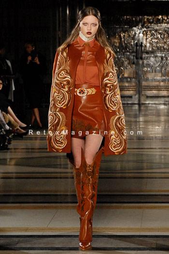 Zeynep Tosun catwalk show AW13 - London Fashion Week, image7