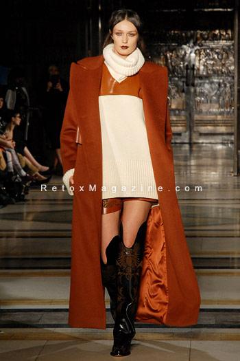 Zeynep Tosun catwalk show AW13 - London Fashion Week, image8