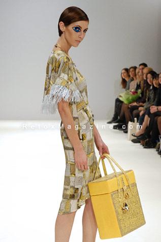Rohmir SS14 Catwalk - London Fashion Week, image1