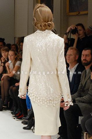 Rohmir SS14 Catwalk - London Fashion Week, image13