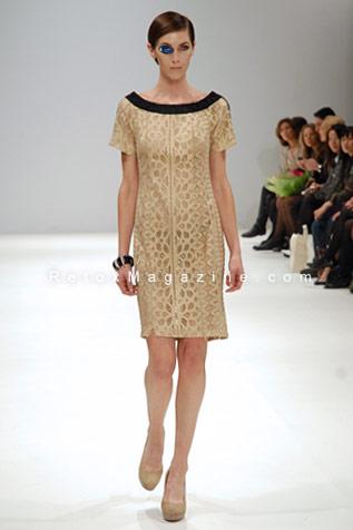 Rohmir SS14 Catwalk - London Fashion Week, image14
