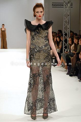 Rohmir SS14 Catwalk - London Fashion Week, image16