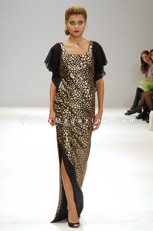 Rohmir SS14 Catwalk - London Fashion Week, image19