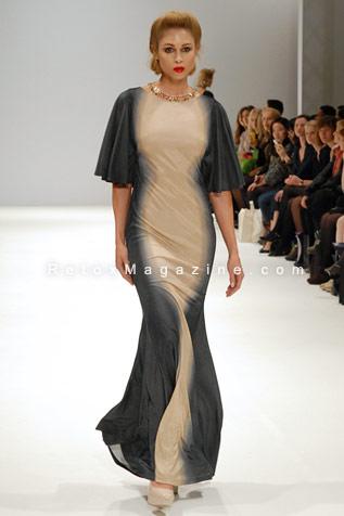 Rohmir SS14 Catwalk - London Fashion Week, image20