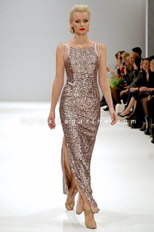 Rohmir SS14 Catwalk - London Fashion Week, image21