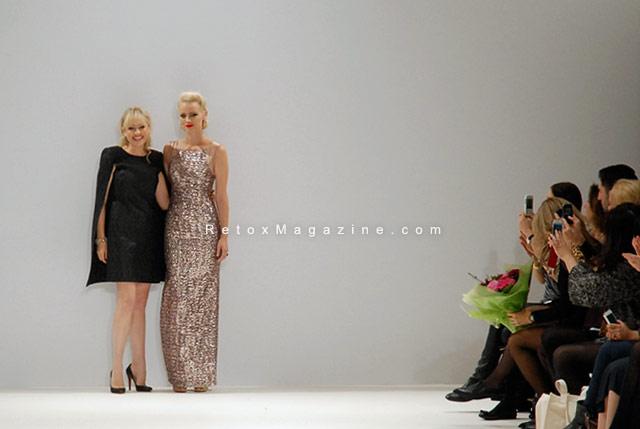 Rohmir SS14 Catwalk - London Fashion Week, image23