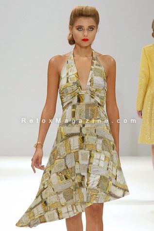 Rohmir SS14 Catwalk - London Fashion Week, image6