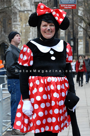 London New Years Day Parade 2013, image 14