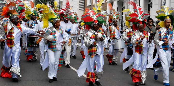 Notting Hill Carnival 2011 – image3