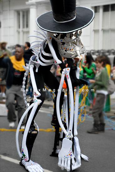 Notting Hill Carnival 2011 – image4