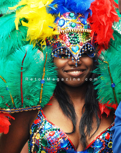 Notting Hill Carnival - image1