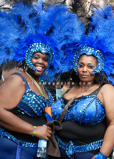 Notting Hill Carnival - image2