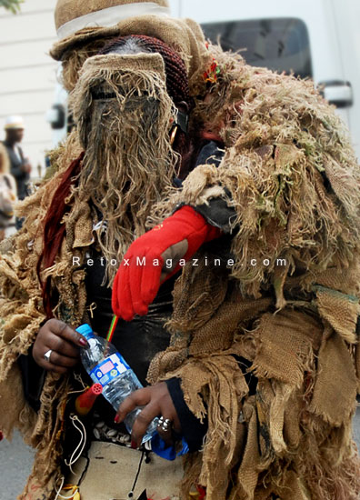 Notting Hill Carnival 2011 – image5
