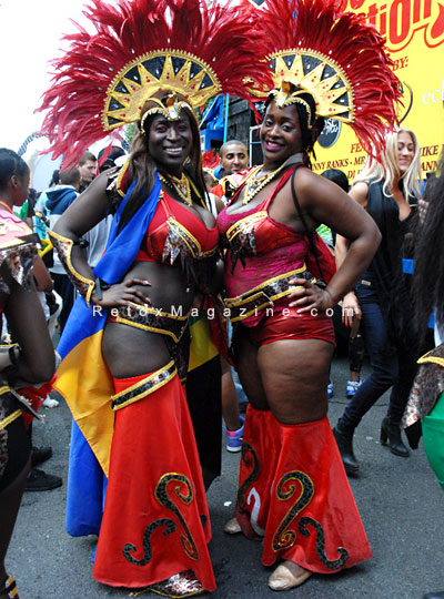 Notting Hill Carnival 2012 – image5