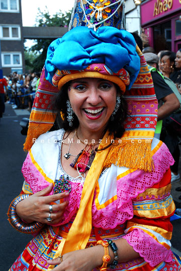 Notting Hill Carnival 2012 – image7